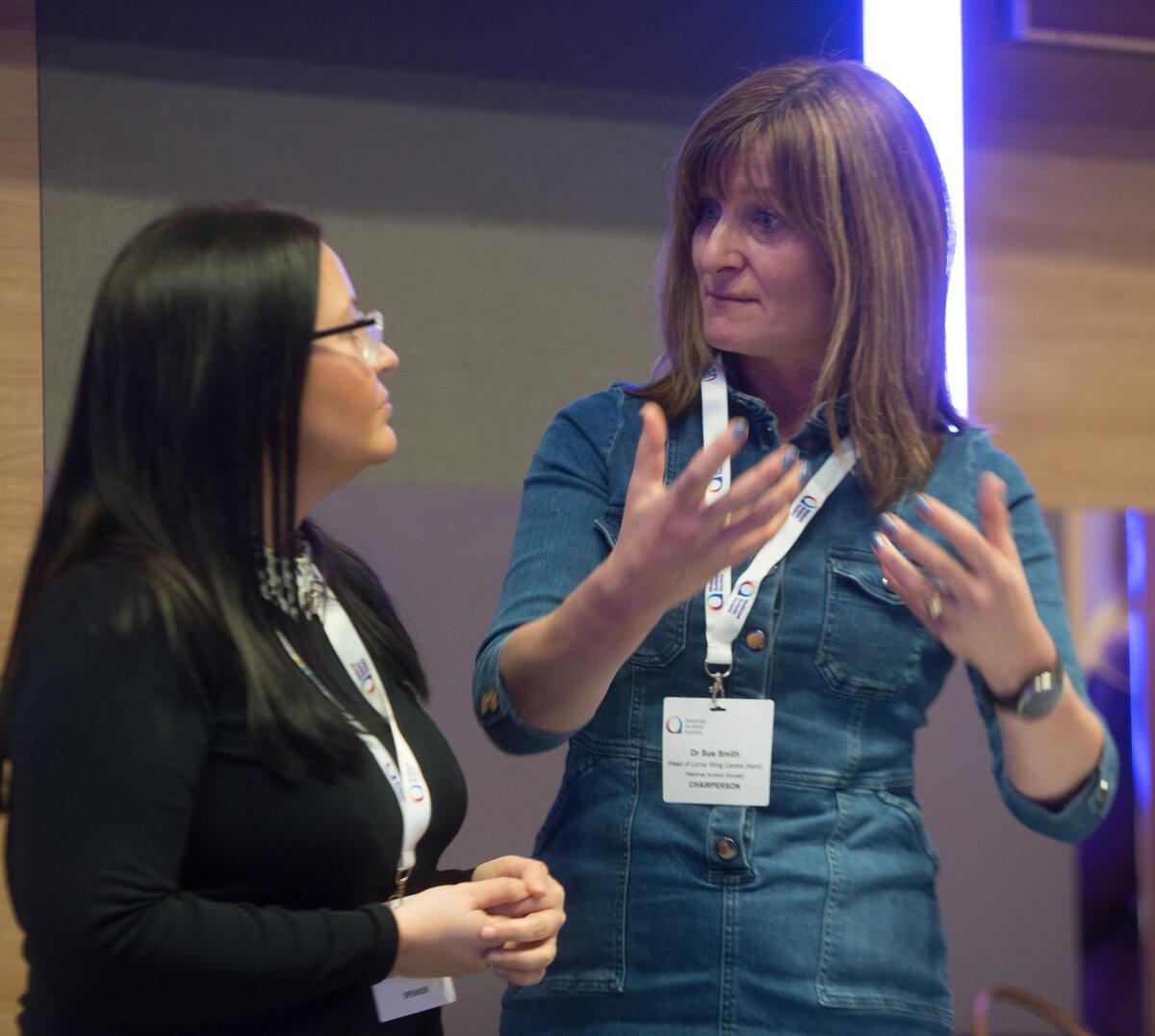 Autism Professionals Conference 2020